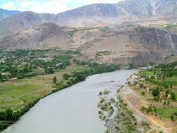 kunar river