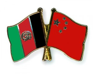 Afghanistan-China
