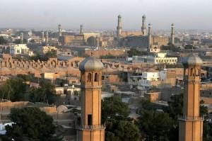 Herat-City