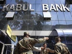 Kabul Bank