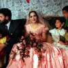 Afghan wedding