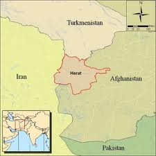 Iran-Herat