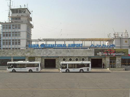 Vé máy bay đi Kabul