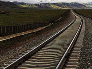Afghanistan's railway project among US-honored development projects