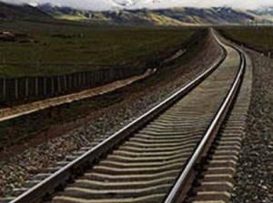 Afghan-Turkmen railway