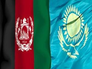 afghanistan-kazakhstan