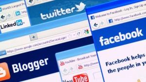 afghanistan social media