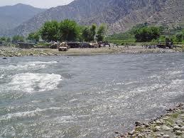 pech river