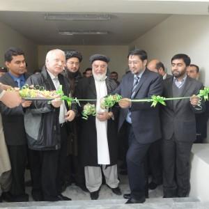 20131201_New building_Takhar_PGO_Taloqan