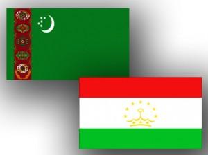 turkmenistan tajikistan