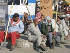 unemployment in AFG