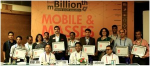 Afghanistan's social media provider wins innovation award in New Delhi
