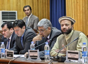 Final report of Afghanistan National Development Strategy published with key support from Germany
