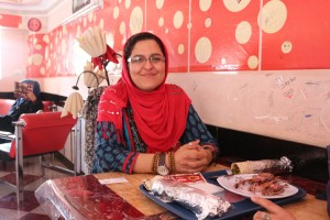 Expansion on the Menu for Afghan Entrepreneur