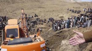 Homes to be built for Argo landslide victims
