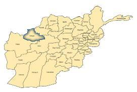 Badghis province