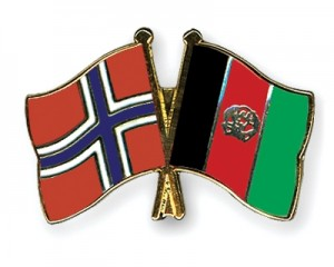 norway-AFghanistan