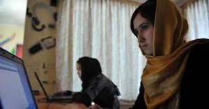 afghan social media