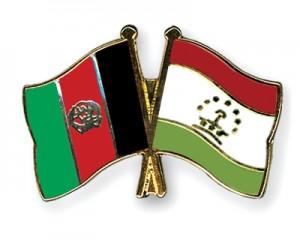 afghanistan-tajikistan